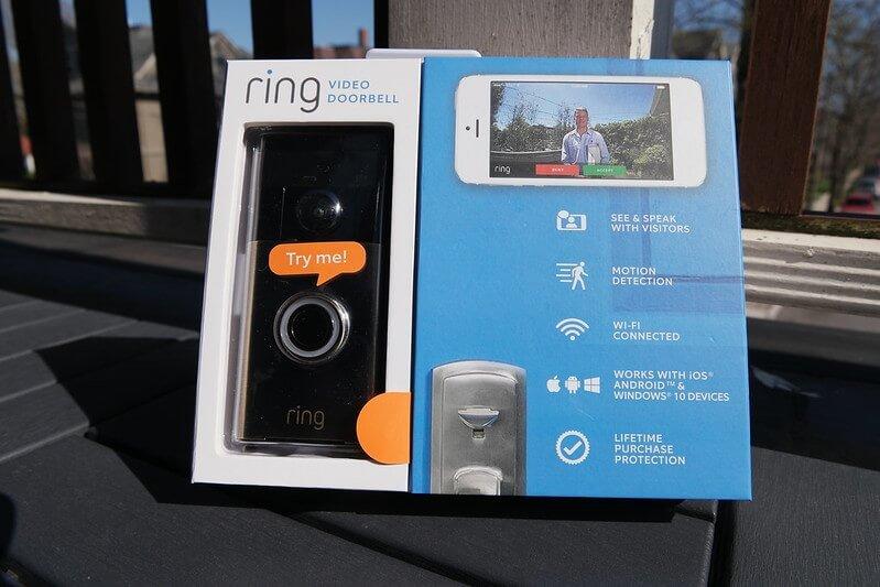 Features to Look for in Video Doorbell Cameras