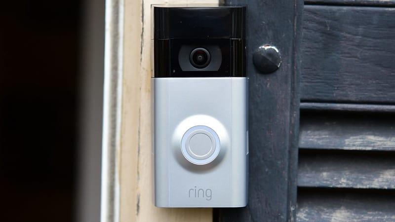 Hardwired vs Battery Powered Ring Doorbell