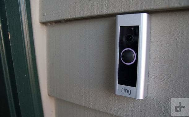 Power Options for Ring Doorbell
