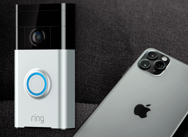 09 Ring Doorbell Not Ringing on iPhone