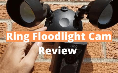 Ring Floodlight Cam Review