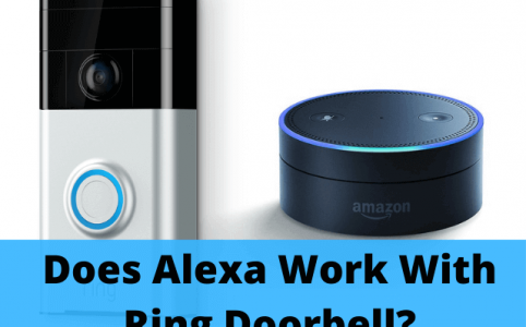 Does Alexa Work With Ring Doorbell?