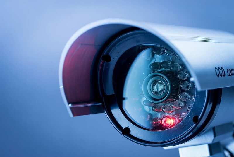 What is a Motion Detection Camera