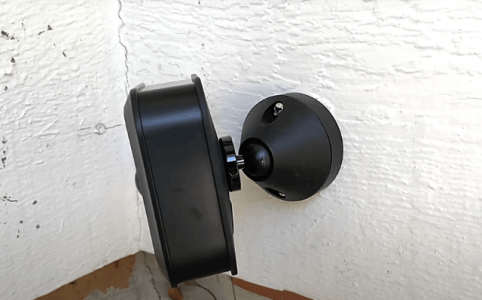Blink Camera Mounting Ideas