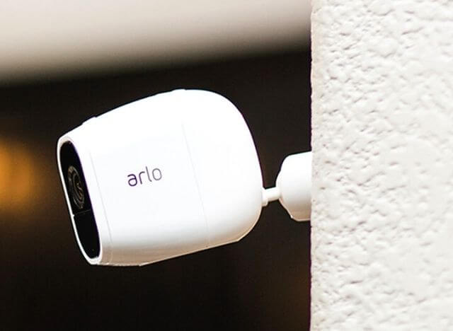 How to Mount Arlo Camera Outside?
