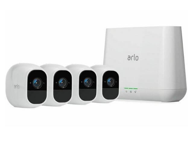 How to Sync Arlo Camera