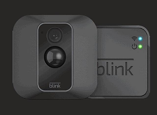 Are Blink Cameras Secure